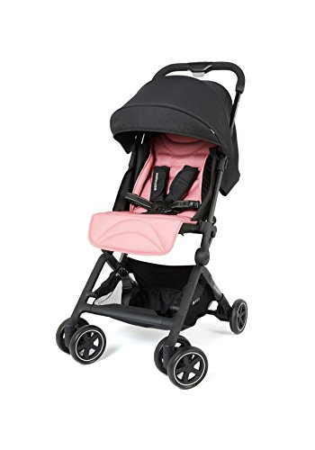 Mothercare Ride Stroller, Pink 41lL5PackoL