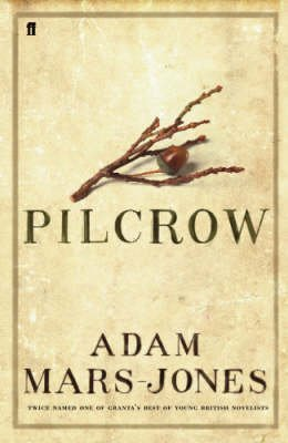 [Pilcrow] (By: Adam Mars-Jones) [published: April, 2008]