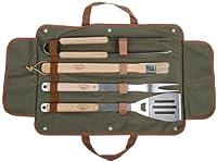 Esschert Gt37 50 x 26 x 5cm BBQ Tools Wood/ Metal - Multi-color