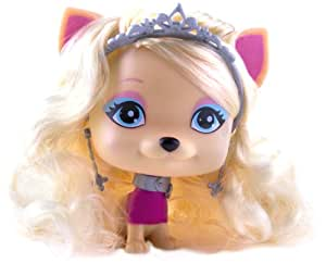 Imc Toys - 711334 - Poupée - Scarlett Vip Pets