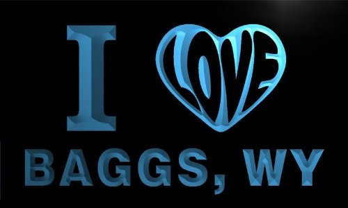 v69406-b-i-love-baggs-wy-wyoming-city-limit-neon-light-sign