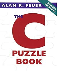 The C Puzzle Book by Alan R. Feuer (1998-10-25)