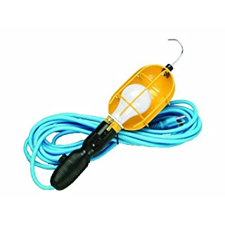 Alert Stamping TLP-25GM-CB Incandescent Trouble Light with 25-Feet Cold Weather Cord by Alert Stamping
