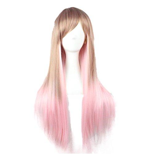 rise-world-wig-lolita-two-tone-gradient-brown-rosa-hohepunkte-gerade-perucke-cosplay-perucke