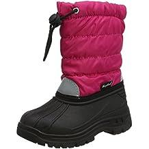 a3d6375ac botas nieve niña - Amazon.es