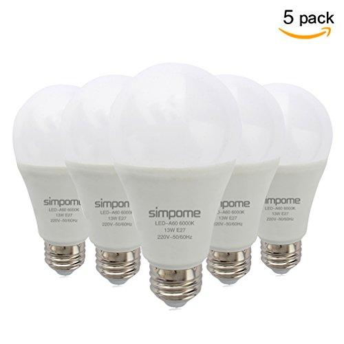 simpome-e27-13w-lampadina-led-100w-equivalente-luce-bianca-fredda-6000k-1100lm-angolazione-fascio-lu