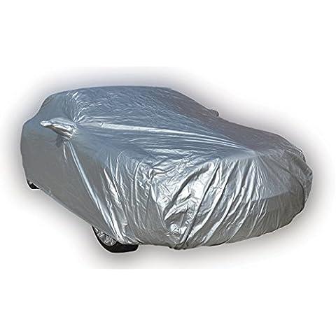 Cubierta de coche interior/exterior a medida para Mercedes CLK Class (W208) Coupe 1997 - 2002