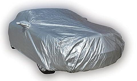 Intérieur/extérieur de luxe housse de protection auto pour Nissan 350z Coupe 2002 - 2009