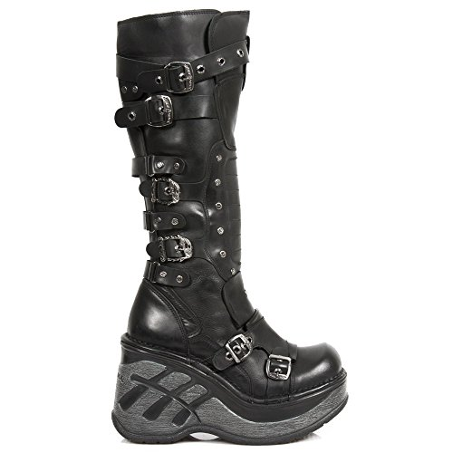New Rock M.SP9831-S1 Black