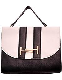 Suprino Designer Shoulder Bag PU Handbag For Girl/women - B07C3QLC5L