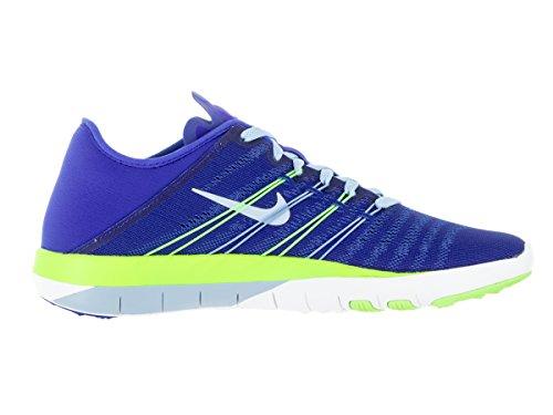 Nike Damen 833413-401 Turnschuhe Blau