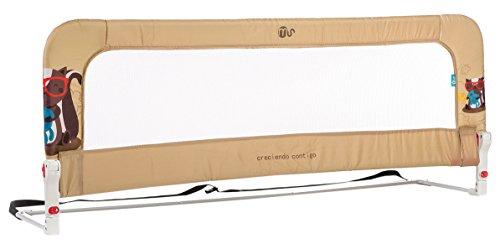 Innovaciones MS 3007 - Barrera de cama