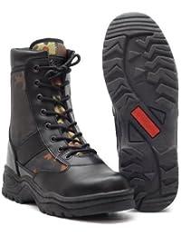 Mc Allister Mcallister Outdoor Boots BW Einsatzstiefel Leichte Wanderschuhe Securitystiefel Verschiedene Ausführungen