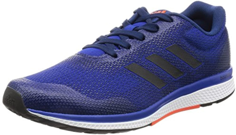 adidas Mana Bounce 2 m Aramis - Zapatillas de Deporte para Hombre, Azul - (Reauni/Negbas/Energi) 44 -