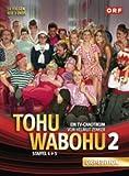 Tohuwabohu: Staffel 4-5 (Folge 13-26) (3 DVDs)