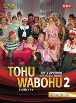 Staffel 4-5 (Folge 13-26) (3 DVDs)