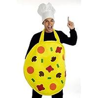 PIZZA Costume (disfraz)