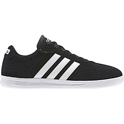 Sneakers Adidas Uomo Cross Corte Nero (negbas / Ftwbla)