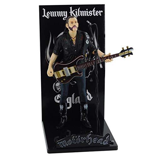 MotÖrhead Kleidung & Accessoires Lemmy Mf´ing T-shirt 100% Garantie