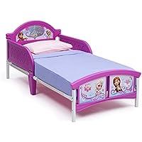 Preisvergleich für Delta Frozen Kleinkindbett (Lila)
