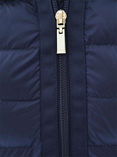 Geox - Woman Down Jacket, Giacca Donna Blu