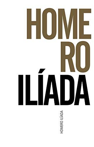 Ilíada (Libros Singulares (Ls)) por Homero