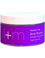 I+M - Madame Inge - Body Mousse Argan Zedernuss 200ml