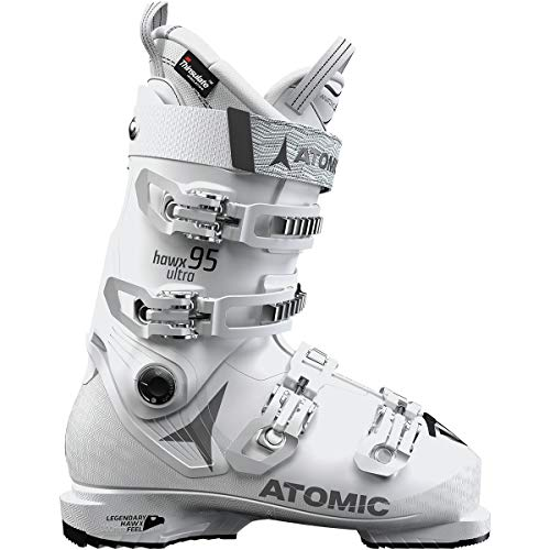 Atomic Damen ABO ATO All Mtain Inl Schneestiefel, Weiß (White/Grey 000), 36/37 EU