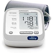 OMRON M6 Comfort HEM-7221-E8(V) - Tensiómetro electrónico de Brazo