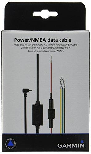 Garmin Kabel Strom-/Datenkabel mit offenen Enden für Oregon-Serie, schwarz Garmin Oregon-serie