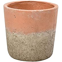Burgon & Ball Aged Terracotta Indoor House Plant Pot Large