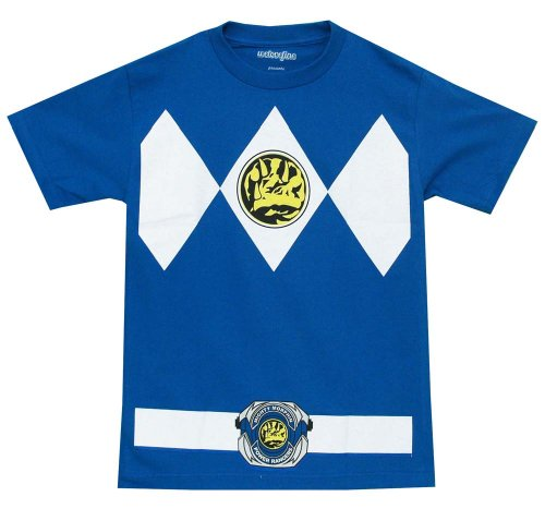 angers Kostüm Erwachsene T-Shirt, Small (Power Rangers T-shirt Für Erwachsene)