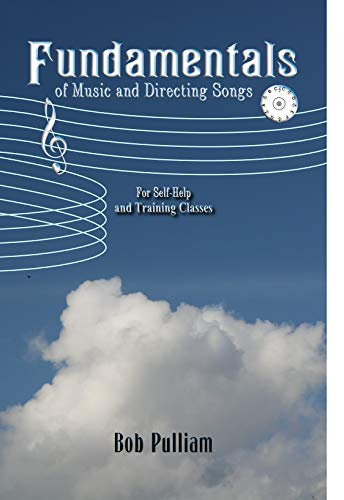 Fundamentals of Music and Directing Songs (English Edition)