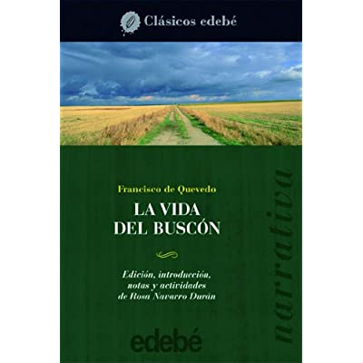 Download la vida del buscon clasicos edebe pdf laurencecleveland moreover reading an ebook is as good as you reading printed book but this ebook offer simple and reachable fandeluxe Images