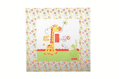 Image of Fisher Price Giraffe Friends Splash Mat