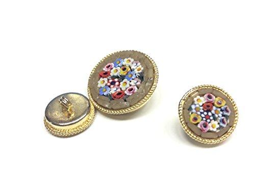 Zoom IMG-2 de liguoro bottoni gioiello la
