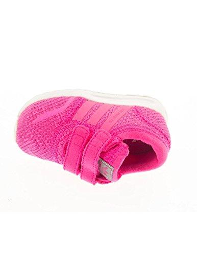 Adidas - Adidas Kinder Sportschuhe Pink Los Angeles Cf I Pink