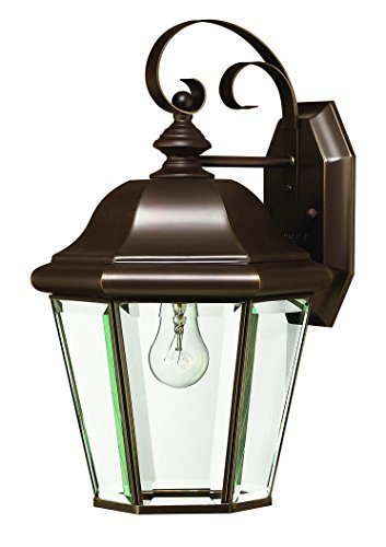 Hinkley 2423CB Outdoor Clifton Park Light by Hinkley