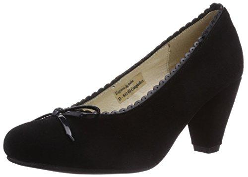 Hirschkogel by Andrea Conti 3009201002, Chaussures à talons - Avant du pieds couvert femme