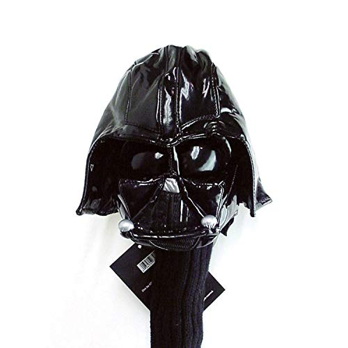 (Darth Vader) - Hornungs Golf Head Cover Star Wars 460cc Driver Wood Sporting Goods Head Cover Accessory