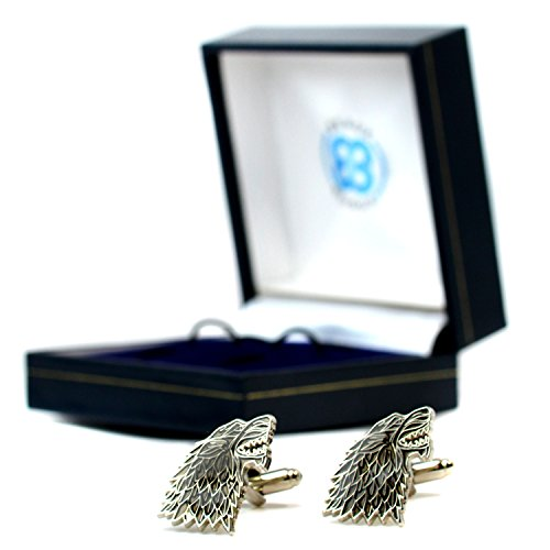 game-of-thrones-dire-wolf-house-stark-sigil-pair-of-cufflinks-westeros-in-gift-box