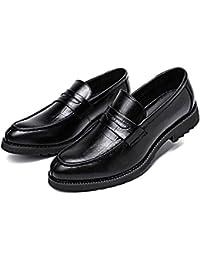 Koyi Zapatos De La Oficina De Negocios De Primavera Nuevos Hombres De La Moda De Los