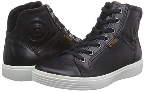 ECCOEccoS7TeenUnisexKidsHiTopSneakers