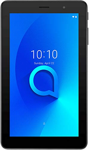 Alcatel 1t 7 WiFi Black