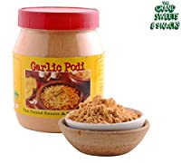 The Grand Sweets & Snacks Garlic Podi (400g)