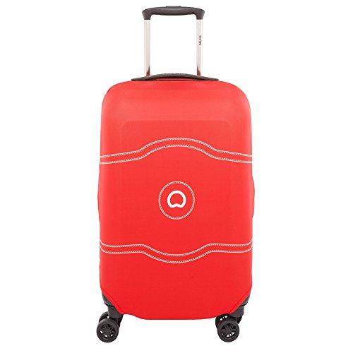 Delsey Portatraje, rojo (Rojo) - 00394017904