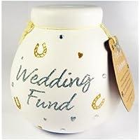 Pot of Dreams Giant Wedding Fund Money Box