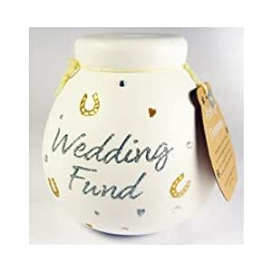 Pot Of Dreams - Wedding Fund