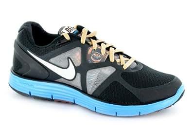 Nike Men Lunarglide+ 3 Berlin 482931-014
