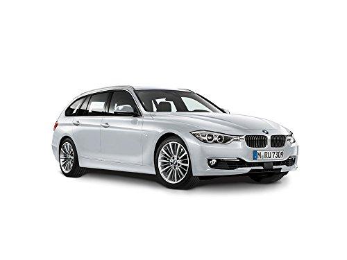 BMW série 3 touring (f31) 009547 glaciersilber miniature 1:43